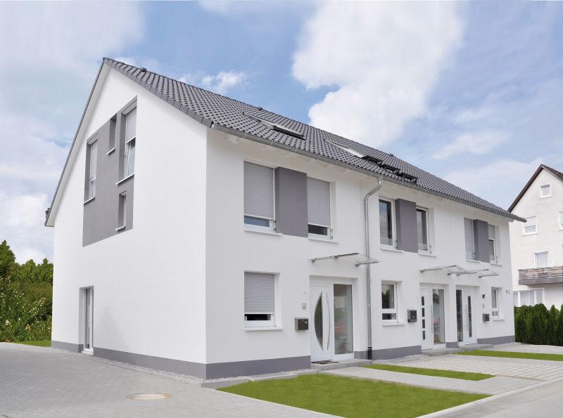 SCH�NES WOHNEN IST WIE JEDEN TAG EIN BISSCHEN URLAUB - Haus kaufen - Bild 1