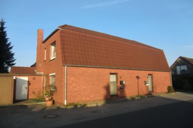 Dachgeschosswohnung in Leer  - Heisfelde