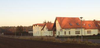 Gastronomie und Wohnung in Bensdorf  - Neubensdorf