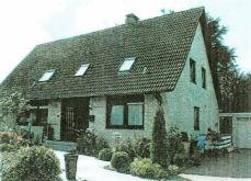 Dachgeschosswohnung in Bad Oeynhausen  - Wulferdingsen