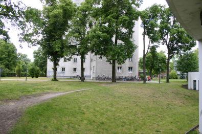 Wohnung in Berlin  - Schmargendorf