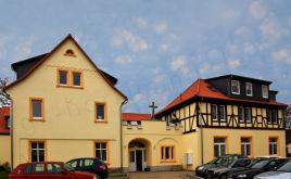 Dachgeschosswohnung in Thale  - Neinstedt