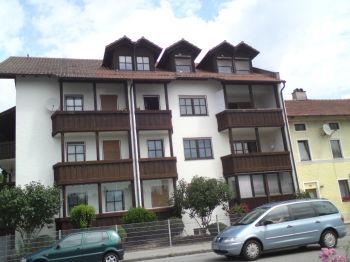 Erdgeschosswohnung in Altötting  - Altötting