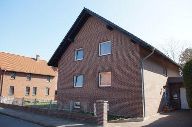 Dachgeschosswohnung in Lehrte  - Sievershausen