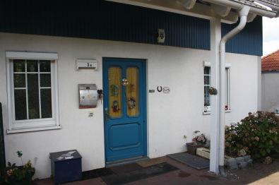 Doppelhaushälfte in Itzstedt