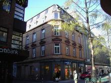 Dachgeschosswohnung in Frankfurt am Main  - Höchst