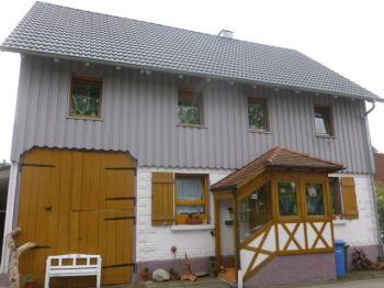 Einfamilienhaus in Oberndorf  - Hochmössingen