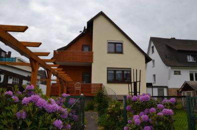 Einfamilienhaus in Fuldatal  - Wilhelmshausen