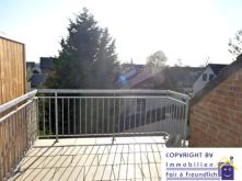 Dachgeschosswohnung in Wesseling  - Berzdorf