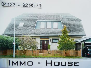 Zweifamilienhaus in Hemdingen