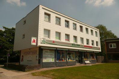 Ladenlokal in Salzgitter  - Lebenstedt