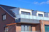 Vermietet: KfW70-Erstbezug mit Komfort und schöner Dachterrasse!