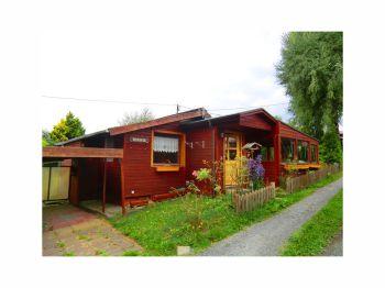 Laube-Datsche-Gartenhaus in Gummersbach  - Würden