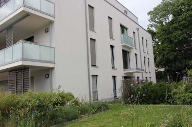 Etagenwohnung in Hamburg  - Blankenese