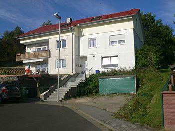 Erdgeschosswohnung in Nidda  - Ober-Lais
