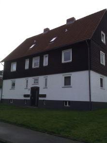 Erdgeschosswohnung in Bad Harzburg  - Bündheim