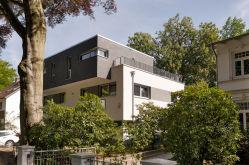 Doppelhaushälfte in Hamburg  - Bahrenfeld