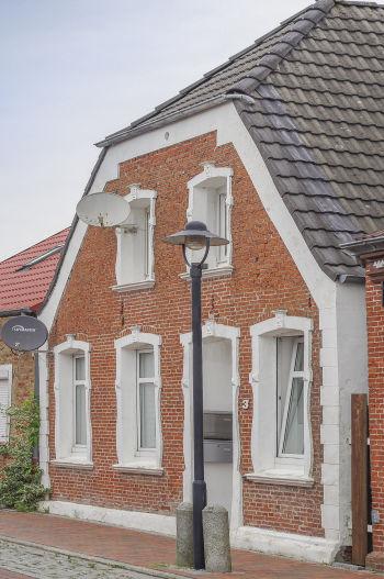 Erdgeschosswohnung in Moormerland  - Oldersum