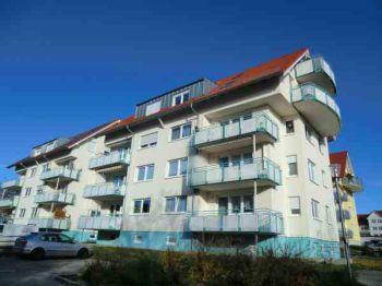 Dachgeschosswohnung in Riesa  - Pausitzer Delle