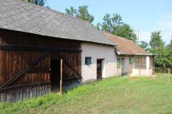 Bauernhaus in Szôce