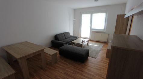 Etagenwohnung in Hermsdorf