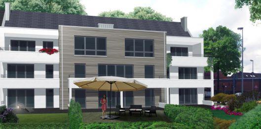 Penthouse in Dinslaken  - Bruch