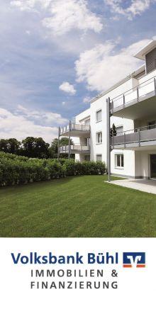 Wohnung in Bühl  - Stadtgebiet