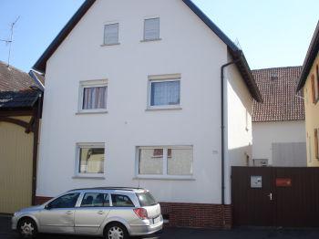 Einfamilienhaus in Linden  - Leihgestern