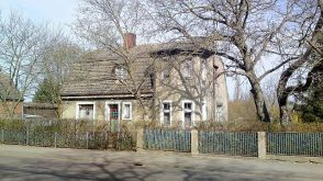 Einfamilienhaus in Passow  - Passow/Wendemark