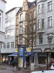 Dachgeschosswohnung in Hamburg  - Harburg
