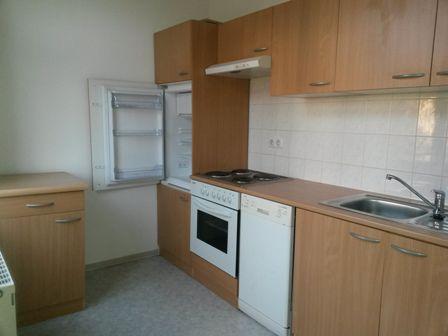 2 Raum K�che - Wohnung mieten - Bild 1