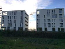 Etagenwohnung in Ulm  - Böfingen