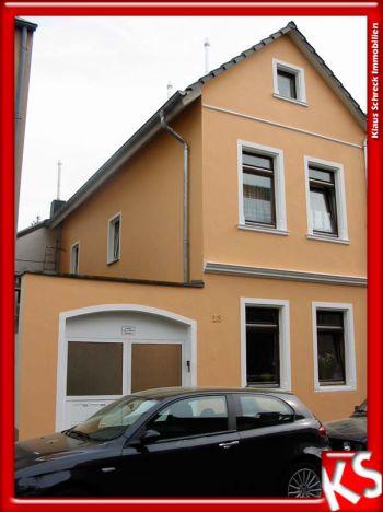 Stadthaus in Bonn  - Kessenich