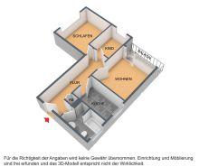 Etagenwohnung in Beckum  - Beckum