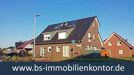 Einfamilienhaus in Krummhörn  - Pewsum