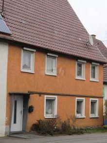 Einfamilienhaus in Rottenburg  - Hemmendorf