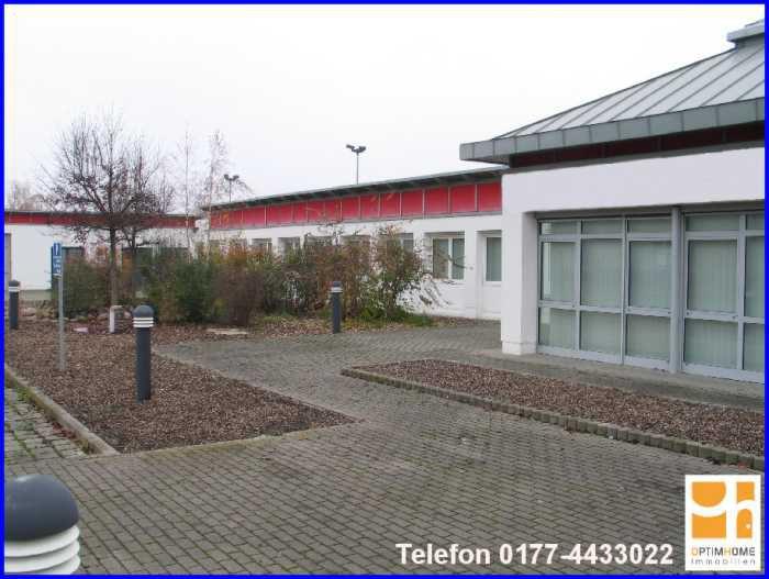 TOP B�rokomplex 4 5km A14 - Grundst�ck mieten - Bild 1