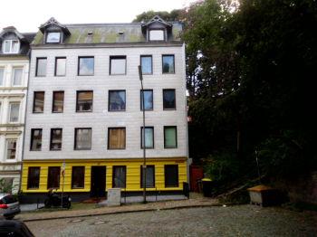 Dachgeschosswohnung in Flensburg  - Nordstadt