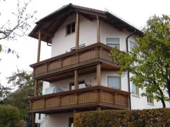 Maisonette in Hirschau  - Hirschau