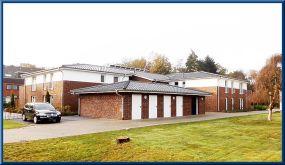 Dachgeschosswohnung in Edewecht  - Friedrichsfehn
