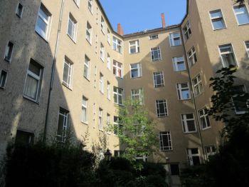 Erdgeschosswohnung in Berlin  - Schöneberg