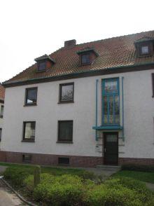 Erdgeschosswohnung in Nordenham  - Einswarden
