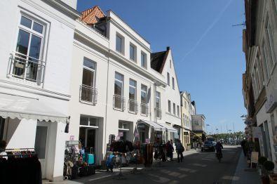 Etagenwohnung in Lübeck  - Travemünde