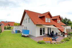 Doppelhaushälfte in Büren  - Brenken
