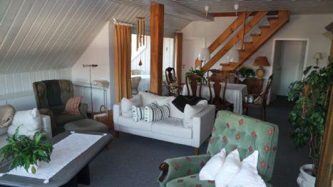 Etagenwohnung in Warburg  - Germete