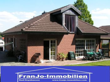 Bungalow in 							Kalletal 							 - Westorf