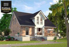 Einfamilienhaus in Groß Sarau