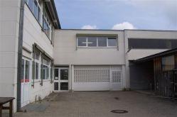 Halle in Fürstenfeldbruck  - Fürstenfeldbruck