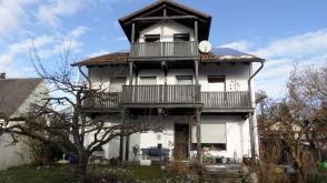 Dachgeschosswohnung in Neusäß  - Steppach b.Augsburg