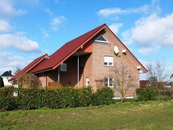 Einfamilienhaus in Preußisch Oldendorf  - Getmold